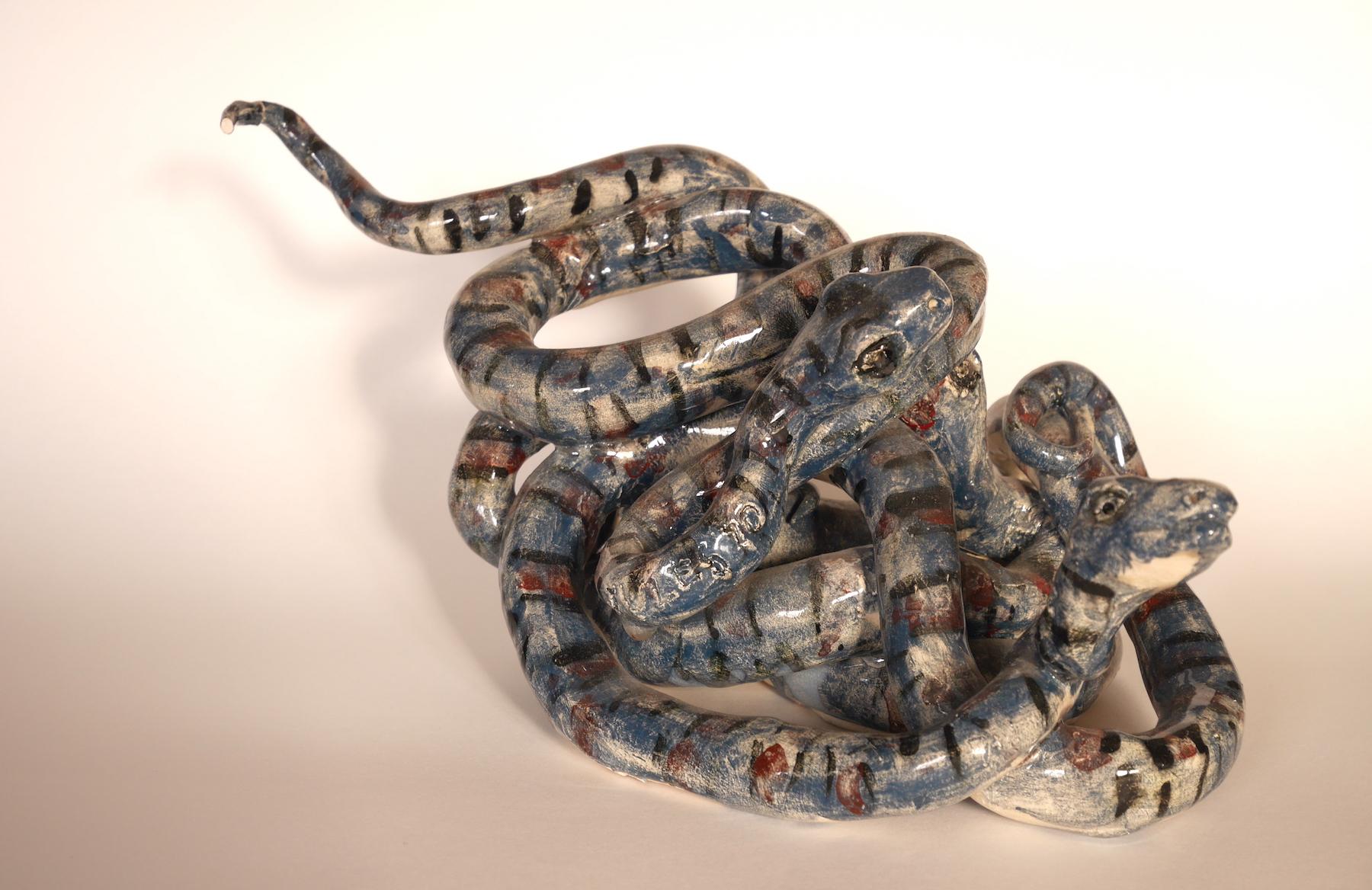Noeud de serpents